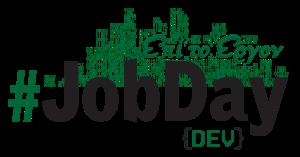 jobDay DEV logo