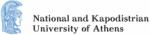 Εθνικό και Καποδιστριακό Πανεπιστήμιο Αθηνών (GR)